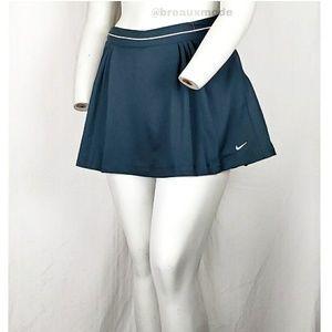 Nike - Dry Fit Tennis Skirt Skort